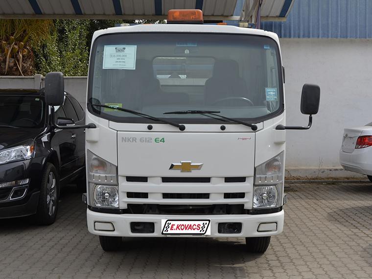 Camiones Kovacs Chevrolet Nkr 612 e4 2016