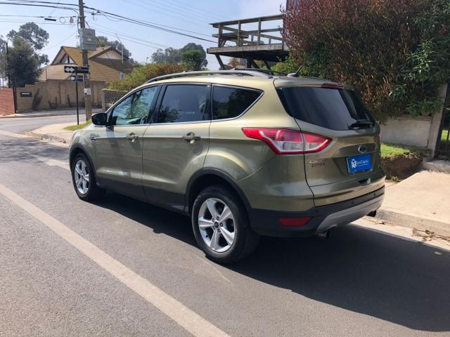 Ford escape 2.0 at