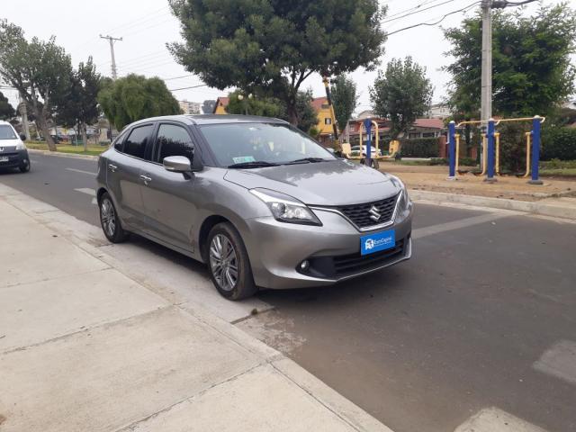 Suzuki baleno 1.4 gls