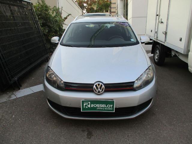 Autos Rosselot Volkswagen Golf 1.4 tsi sw 2013