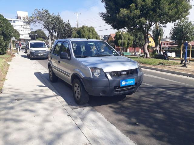 Autos Automotora RPM Ford Ecosport xls 1.6 2004