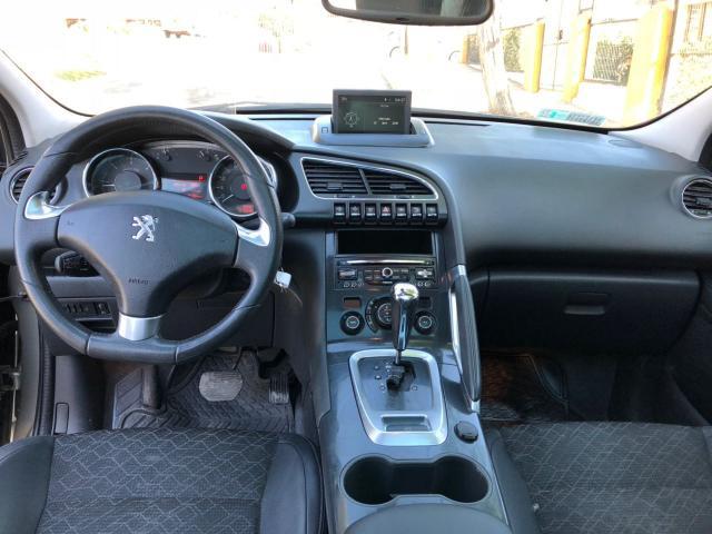 Peugeot 3008 allure 1.6 aut
