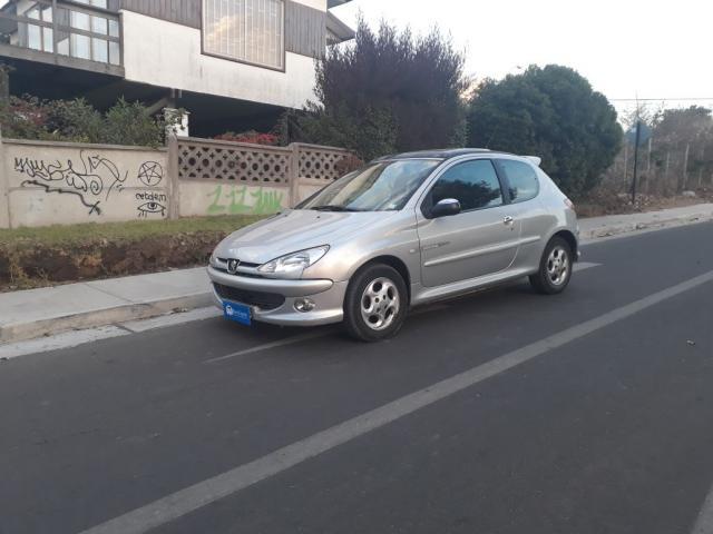 Furgones Automotora RPM Peugeot 1.6 quicksilver 2004