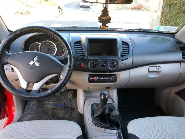 Mitsubishi l200 katana 4x4
