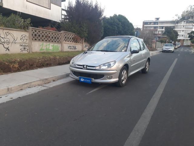 Peugeot 1.6 quicksilver