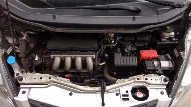 Honda fit lx 1.3 aut