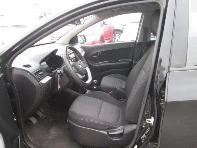 Autos Rosselot Kia Morning lx 1.0 5mt euro v - 1555  2015