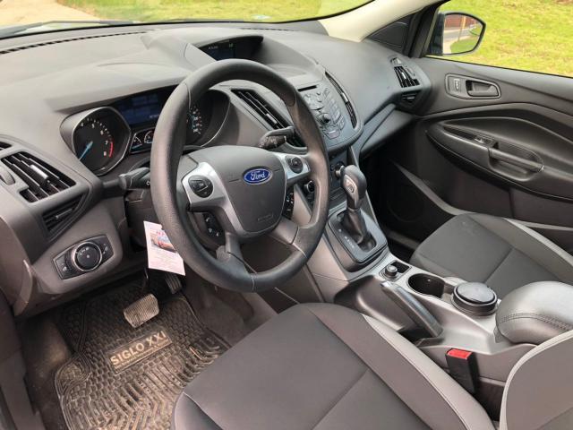 Ford new escape 2.5 aut
