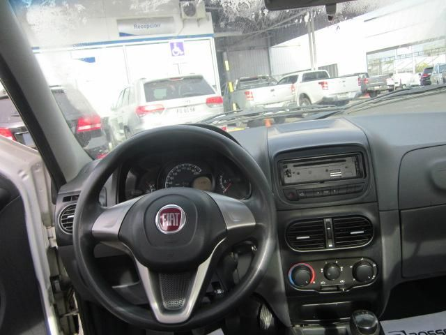 fiat nueva strada 1.4 cabina simple mt working