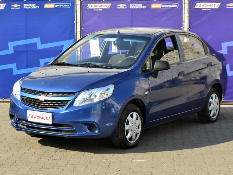Autos Kovacs Chevrolet Sail 1.4 2016