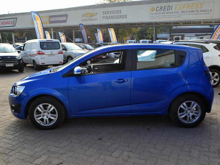 chevrolet sonic at