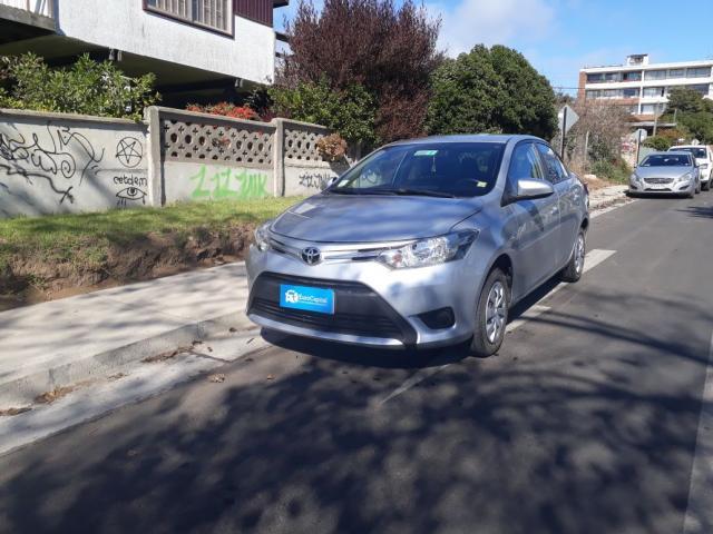 Toyota yaris 1.5 xli
