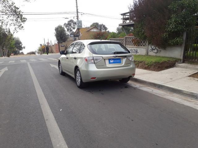 Subaru impreza 1.5 5d awd