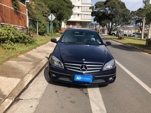 Vehículos Automotora RPM Mercedes-benz Clc 180 2011