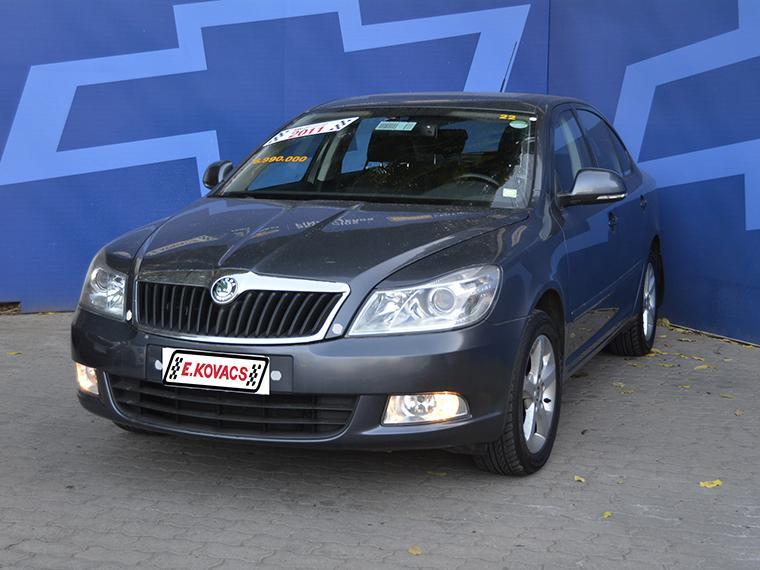 Autos Kovacs Skoda Octavia ts 2011
