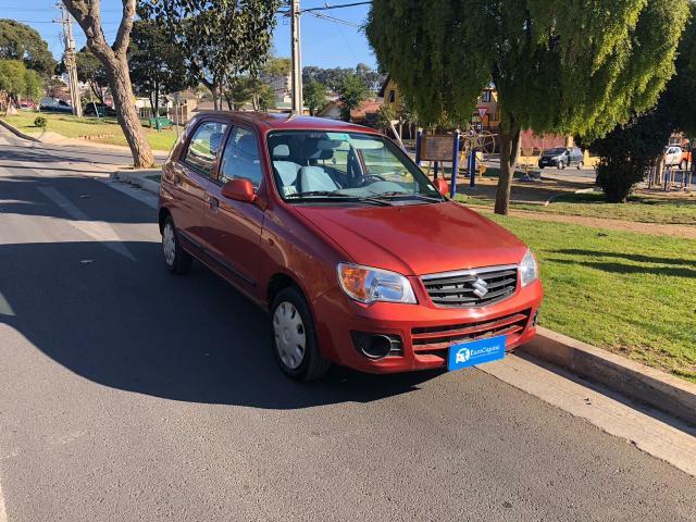 Suzuki alto k10 glx ac