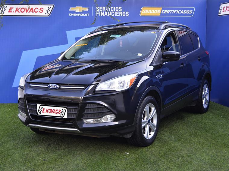 Camionetas Kovacs Ford Escape new 2013