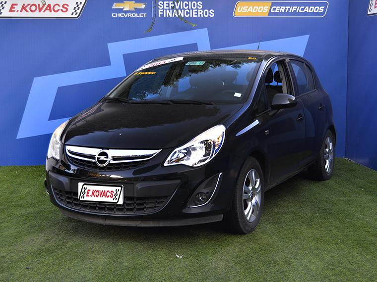 Autos Kovacs Opel Corsa enjoy 2014