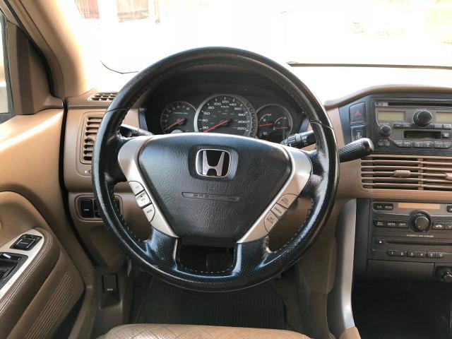Honda pilot 3.5 at 4x4