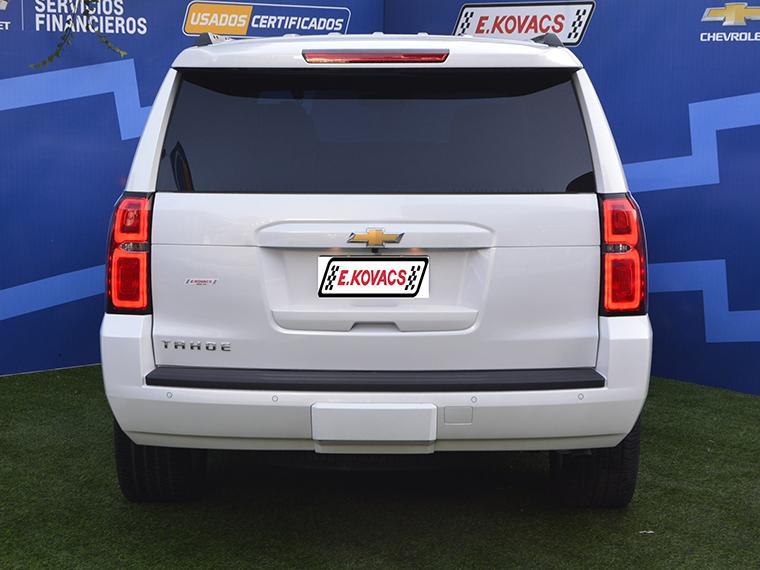 Autos Kovacs Chevrolet Tahoe lt 2017