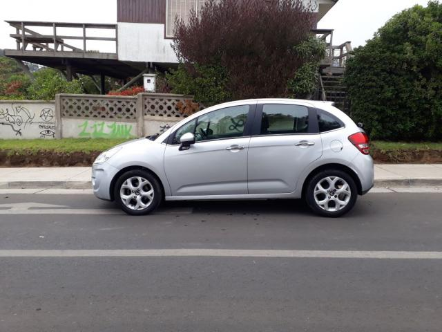 Citroen c3 1.4 seduction plus