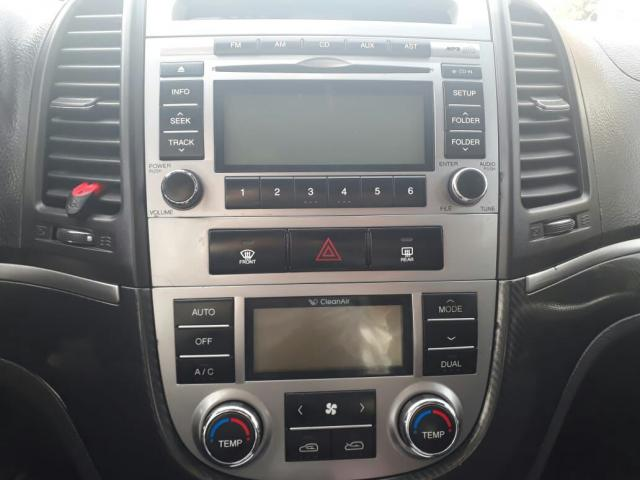 Hyundai santa fe 2.2 gls 4wd auto crdi full