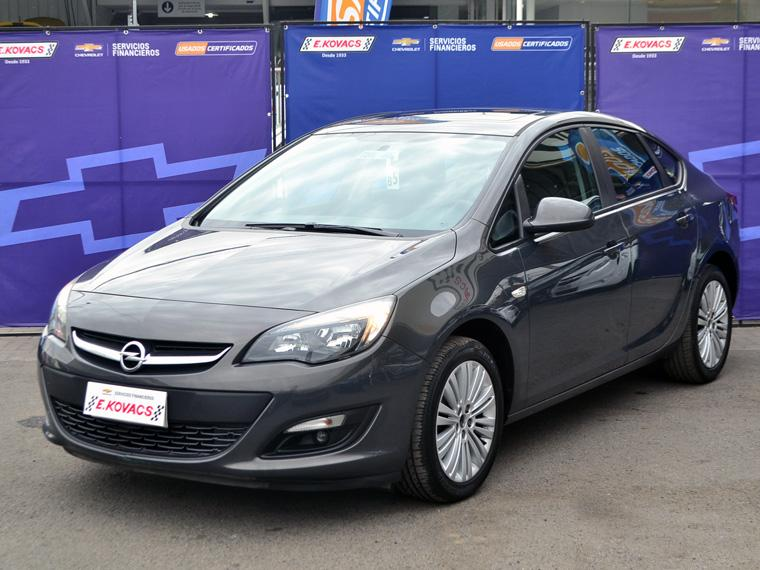 Autos Kovacs Opel Astra ii enjoy 2016