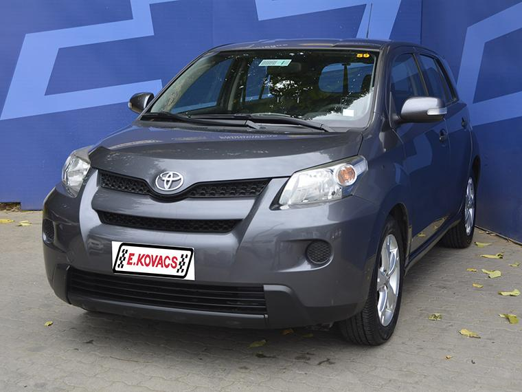 Autos Kovacs Toyota Urban-cruiser . 2013