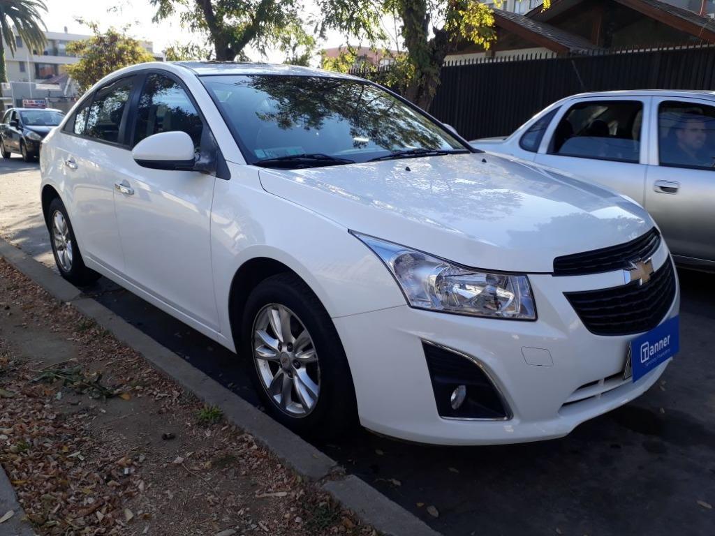 Autos Autoquinta Chevrolet Cruze 2014