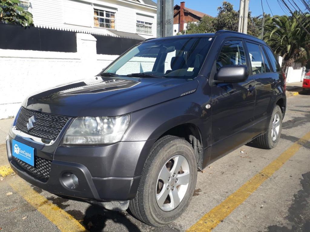 Camionetas Autoquinta Suzuki Grand nomade 2009