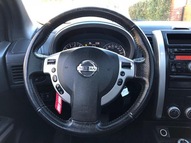Nissan xtrail 2.5 4x4 top de linea