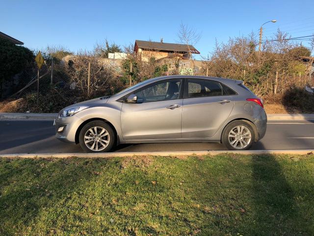 Hyundai i30 gd gls 1.6