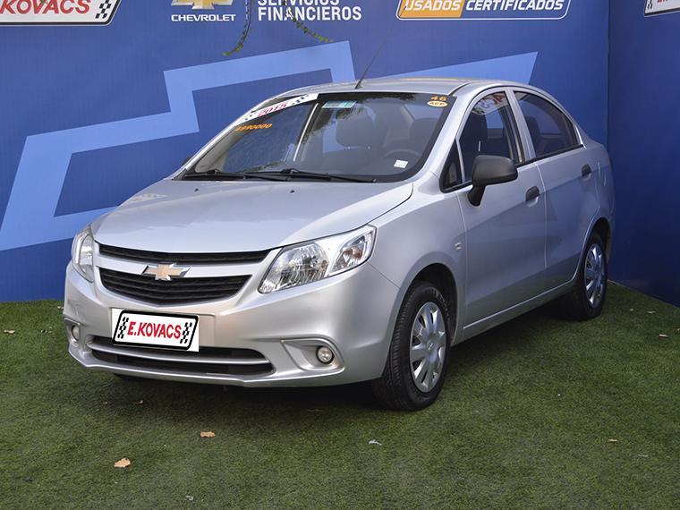 Autos Kovacs Chevrolet Sail ii 2015
