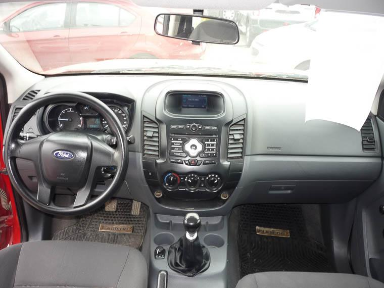 ford ranger 3.2