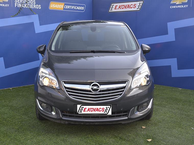 Autos Kovacs Opel Meriva cosmo 2017