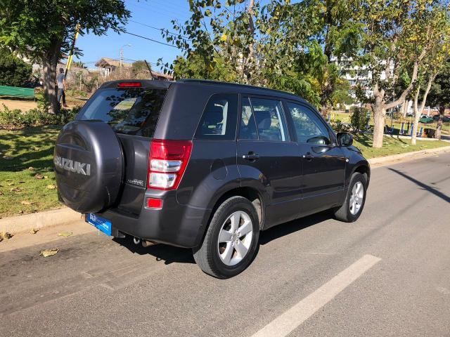 Suzuki grand nomade glx 2.4 4x4