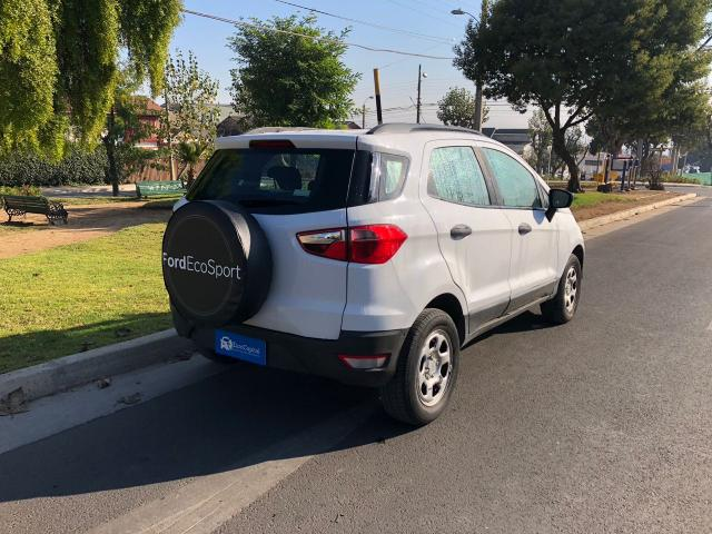 Ford ecosport se 1.6 full