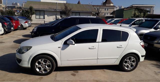Chevrolet astra 1.8 enjoy mt