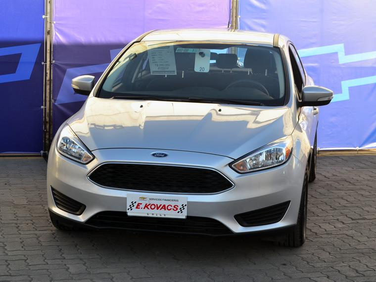 Autos Kovacs Ford Focus 2.0 2016