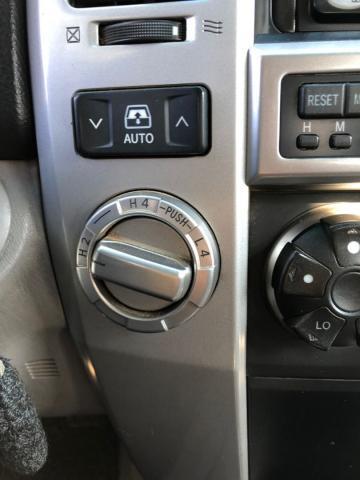 Toyota 4runner sr5 4.0 aut 4x4
