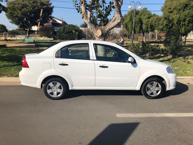 Chevrolet aveo 1.4 lt full