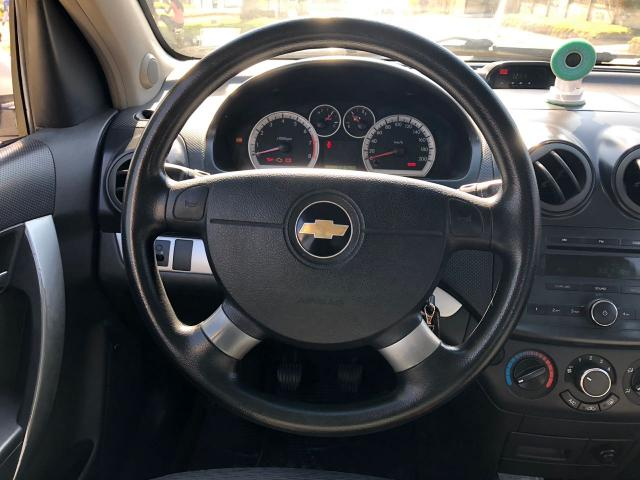 Chevrolet aveo 1.4 lt full