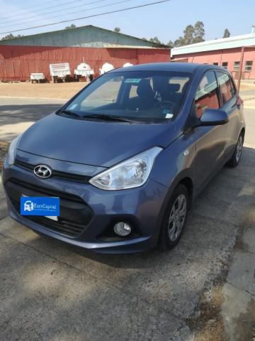Autos Automotora RPM Hyundai Grand i10 1.2 2015