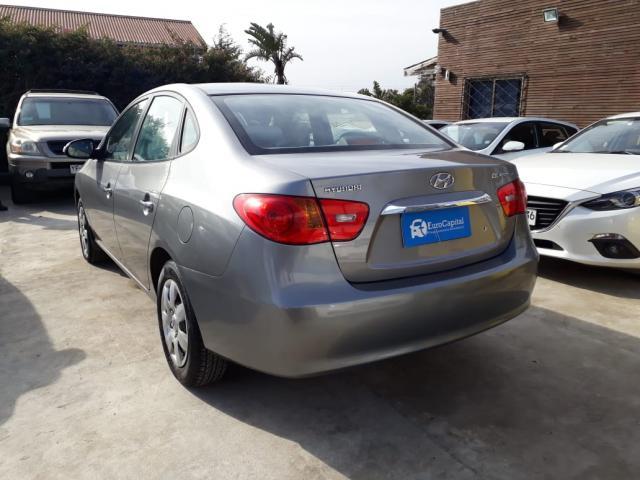 Hyundai elantra hd 1.6 gls