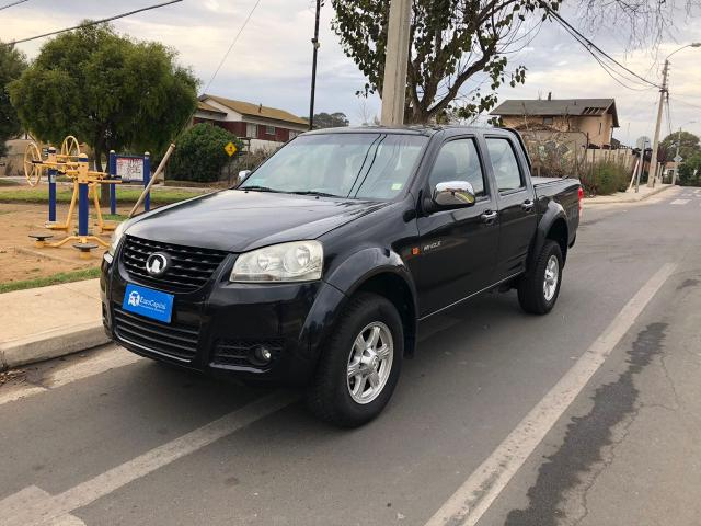 Camionetas Automotora RPM Great Wall Wingle 5 2.2 4x4 2013