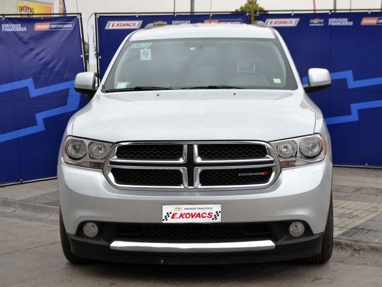Camionetas Kovacs Dodge Durango 2013