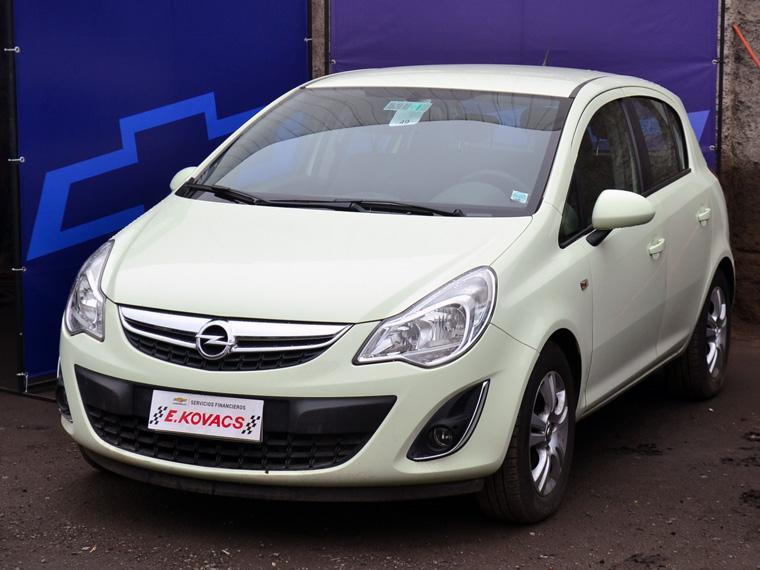 Autos Kovacs Opel Corsa enjoy 2013