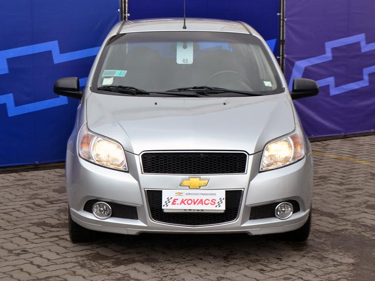 Autos Kovacs Chevrolet Aveo iii ls hb 2014