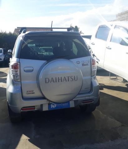 Camionetas Automotora RPM Daihatsu Terios 1.5 wild 4wd 2014
