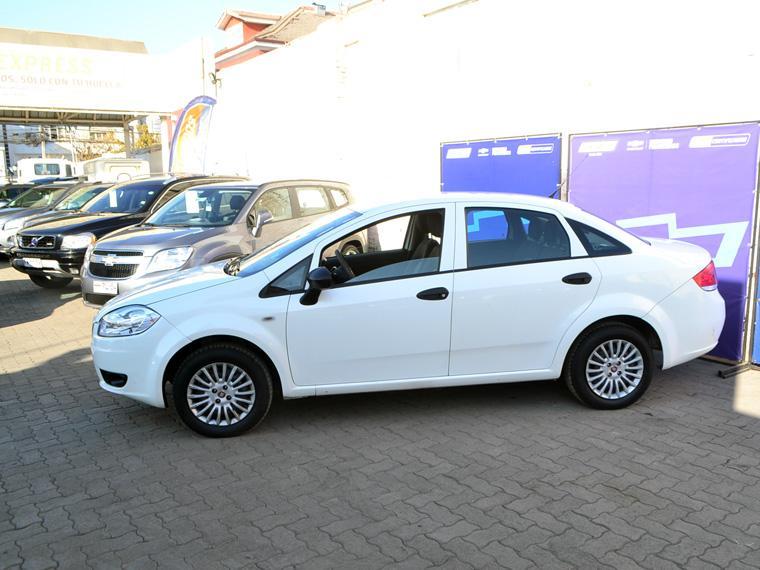 Autos Kovacs Fiat Linea mt 2013